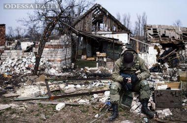 Ситуация на Донбассе продолжает ухудшаться, боевики перебрасывают силы на передовую – военные