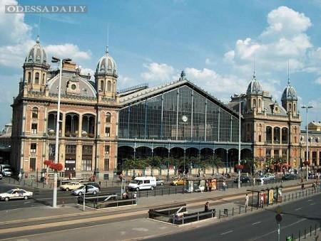 Укрзалізниця на 50% снизила цены на билеты в Венгрию и Словакию