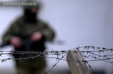Боевики вывели из Коминтерново технику, а сами прячутся среди жителей – военные