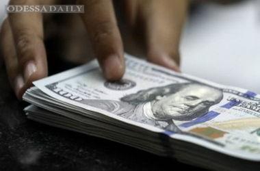 Курс доллара просел на межбанке