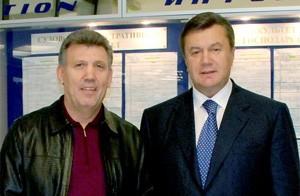 Кивалов прокомментировал взрыв возле своего спорткомплекса в Одессе
