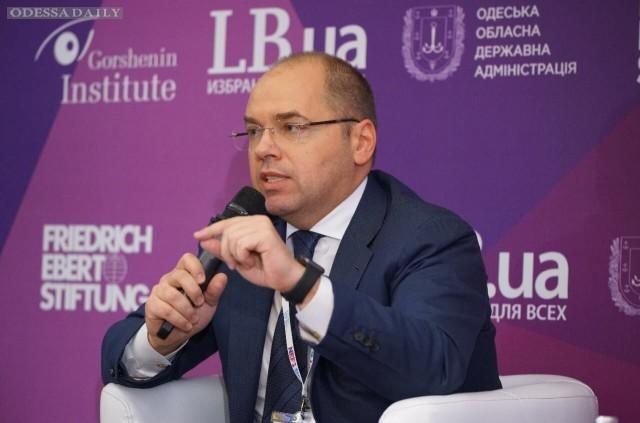 Максим Степанов предлагает ввести ответственность для госорганов за убытки, причиненные бизнесу