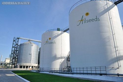 Allseeds привлекла акционеров из Нидерландов