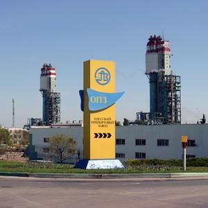 Одесский припортовой заинтересовал 12 международных инвесторов