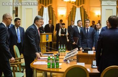 В АП делят четыре министерства, совет коалиции отложили – источники