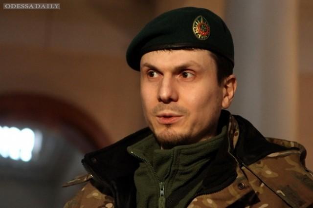 СМИ: В Осмаева стрелял личный киллер Кадырова