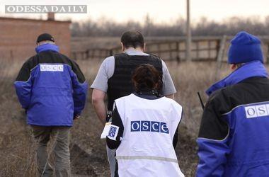 Ситуация в Донбассе непредсказуема – ОБСЕ