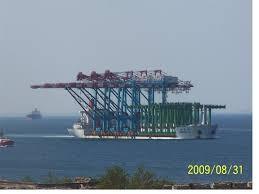 Американцы подтвердили возможность размещения LNG-терминала в порту «Южный»