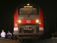 В Баварии 17-летний мигрант из Афганистана напал с топором на пассажиров поезда