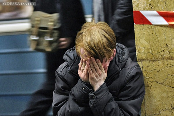 «Мне было 11 лет, когда я впервые увидела теракт»