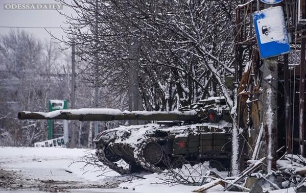 За сутки в Донбассе погибли пять украинских военных, 23 ранены - Генштаб