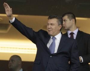 Кабмин заблокировал 1,4 млрд долларов семьи Януковича