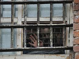 За год в тюрьмах и СИЗО умерли четыре тысячи человек