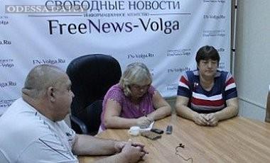Мать пропавшего в Украине десантника уверяют, что сын на учениях