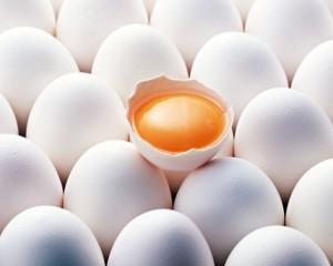 В Украине больше всего подешевели мясо и яйца