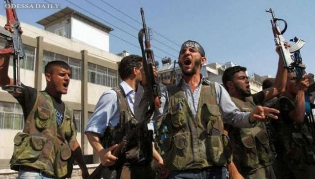 В Сирии ликвидировано восемь генералов армий РФ и Асада