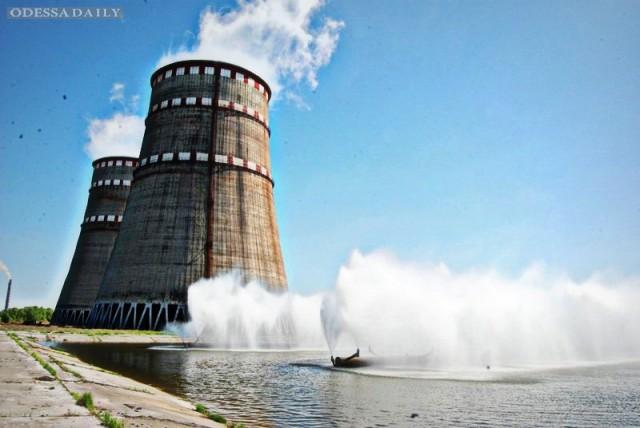 Европейские экологи потребовали от ЕБРР остановить кредитование украинских АЭС