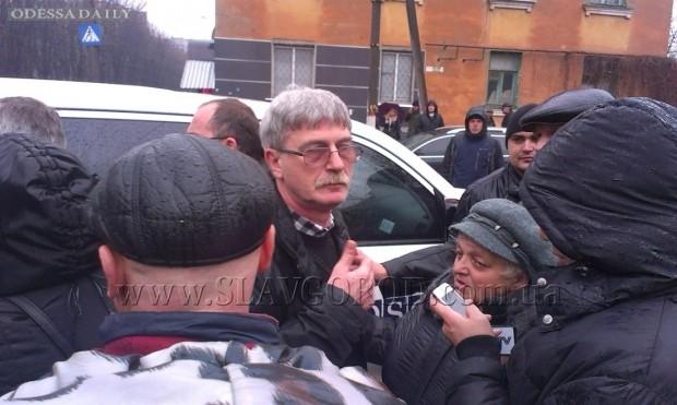 Швеция подтвердила освобождение военного инспектора в Славянске