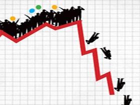 Безработица - на том же уровне, а безработных - больше? Одесская статистика