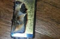 Samsung из-за взрывов прекратил поставки новых смартфонов