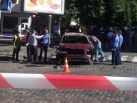Луценко: силовики готовятся сделать «серьезные заявления» по делу об убийстве Шеремета