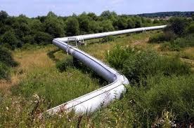 Украина в 2013 году импортировала из Европы 2 миллиарда кубометров газа