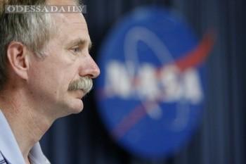 Делегация NASA впервые едет в Украину с официальным визитом