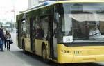 К сведению одесситов: городской транспорт будет работать в Пасхальную ночь