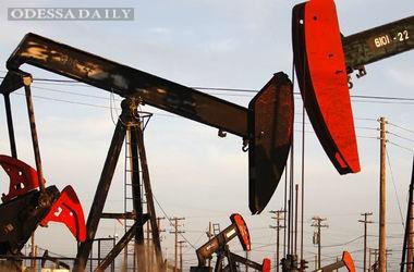 Цена на нефть побила рекорд