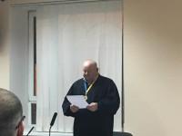 Виталий Кожухарь: Отпущены под домашний арест бандиты из группировки Самсон