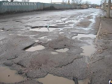 Порошенко подписал закон о финансировании ремонта дорог с таможенных сборов в 4 областях