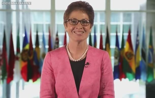 Послом США в Украине останется Мари Йованович