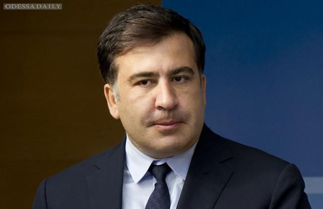 По поводу дискуссии в Фэйсбуке о Саакашвили