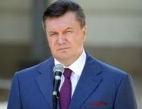 Янукович не будет участвовать в президентских выборах 25 мая