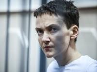 Порошенко: есть надежда, что Савченко вернется в Украину в течение ближайших недель