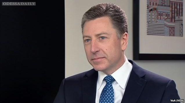 Минские договорённости – «это соглашение о разделе Украины», — американский эксперт