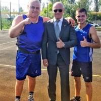 Сергій Стерненко: Суд відпустив з СІЗО організатора нападу на Аліна Подолянка Віталія Палютіна