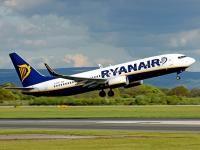 Львовский аэропорт подписал договор с лоукостом Ryanair