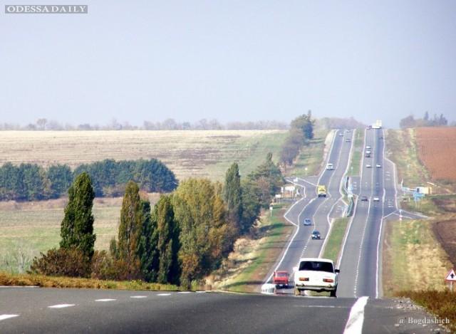 Движение транспорта в направлении Донецка и обратно закрыто