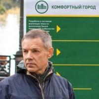 Александр Захаров: Об Одесской таможне и Саакашвили