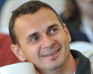 Режиссер Сенцов в российском заключении написал четыре сценария