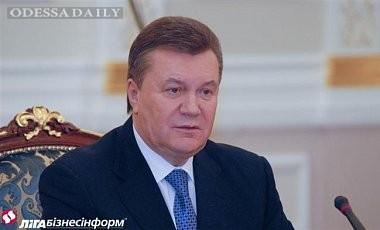 Суд отклонил жалобу защиты Януковича на заочное разбирательство