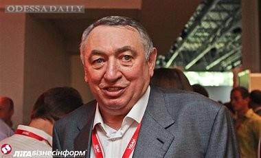 Гурвиц собирается вновь баллотироваться на пост мэра Одессы