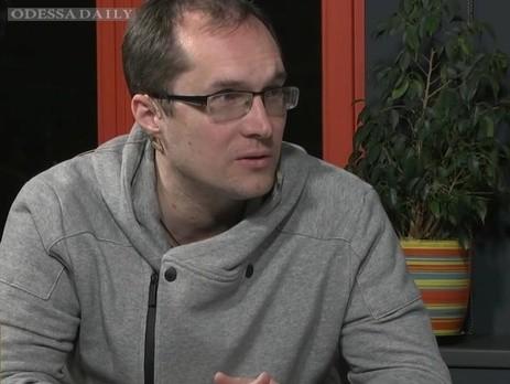 Юрий Бутусов: Оружейный позор. Восемь выводов по делу Гладковского из просмотра трех серий Наші гроші
