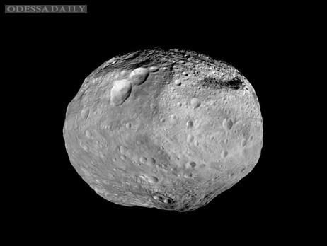 В пятницу на рекордно близком расстоянии от Земли пролетит гигантский астероид