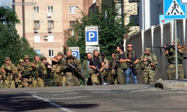 Сводка ИС: в Червонопартизанске – бойня между террористами