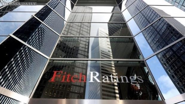 Fitch подтвердило рейтинги 4 украинских банков