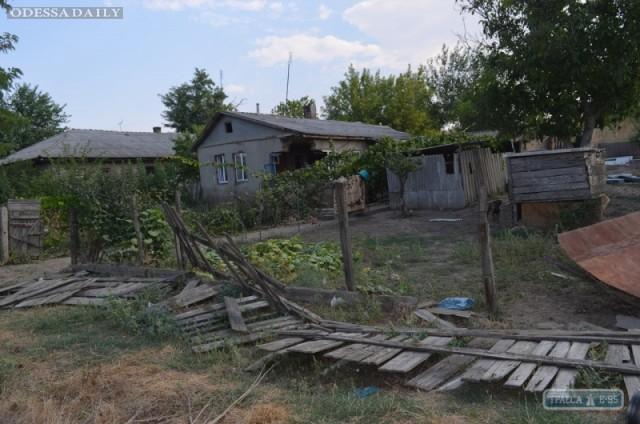 Ромы из Лощиновки переехали в Измаил и Белгород-Днестровский