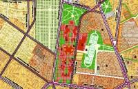 Предложения в Ген. план развития г. Одессы до 2031 г.