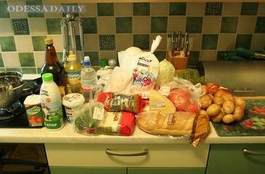 Кабмин урезал список продуктов с государственными ценами